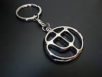 Брелок на ключи с логотипом Brilliance (Брилианц)