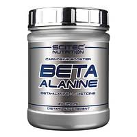 Аминокислота Beta Alanine (120 g) Scitec Nutrition
