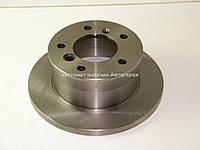Тормозной диск задний на Мерседес Спринтер 308-316 1995-2006 MEYLE (Германия) 0155232031