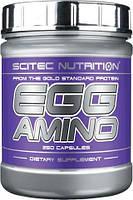 Аминокислоты EGG Amino (250 caps) Scitec Nutrition