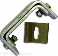 Шинодержатель   ШП-2-375А У1