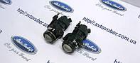 Фары противотуманные Ford Mondeo МК3 00-07 2 штуки