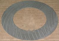 Накладка диска сцепления МТЗ 50, 80, 82, 100 (сверл.) (пр-во Трибо)