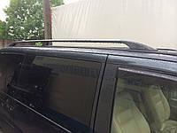 Рейлинги Mercedes Vito (W638) 1996-2003 /Черный /Abs