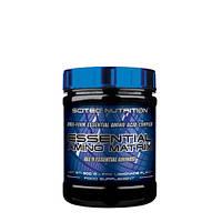Аминокислоты Essential Amino Matrix (180 g) Scitec Nutrition