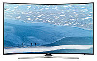 Телевизор Samsung UE40KU6172 (PQI 1400Гц, Ultra HD 4K, Smart, Wi-Fi, DVB-T2/S2)