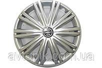 Колпаки колесные Star Гига R13 (Черные)