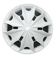 Колпаки колесные Star Форекс R13 (Белые)