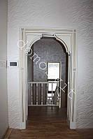 Обшивка дверного проема