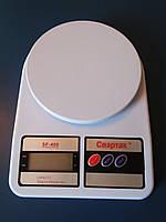 Кухонные весы СПАРТАК SF-400 (10кг), фото 1