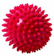 Массажер Togu Knobbed Ball Classic, 9см, красный