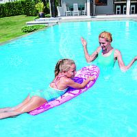 Детский надувной плотик Доска для серфинга Bestway 42046
