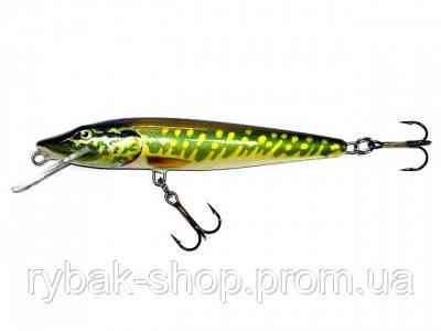 Воблер Salmo Pike 9F цвет Pike