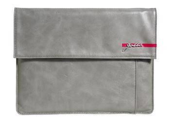"Превосходный чехол для планшета Golla Envelope Errin Tablet 9.7"" Cold Biege G1484 серо-бежевый"