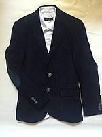 Пиджак для мальчика, подростковая одежда  146-176