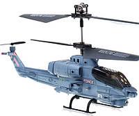 SYMA Вертолет с 3-х канальным и/к управлением и гироскопом (22 см), фото 1
