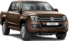 Тюнинг , обвес на Volkswagen Amarok (c 2010--)