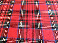 Шотландка ткань