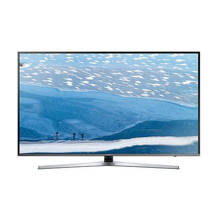 Телевизор Samsung UE55KU6450 (PQI 1500Гц, Ultra HD 4K, Smart, Wi-Fi), фото 2