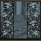 "Шафа-купе ""СТАНДАРТ 1"" з фасадом 69L/73/69Rз/графит"