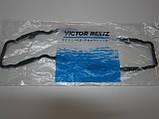 Прокладка клапанной крышки на Renault Trafic 1.9dCi (2001-2006)  Victor Reinz (Германия) 71-34409-00, фото 4