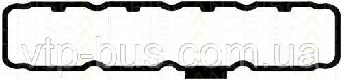 Прокладка клапанной крышки на Renault Trafic/ Opel Vivaro 2001-> 1.9dCi —Victor Reinz (Германия) 71-34409-00