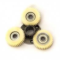 Набор шестеренок для редукторного двигателя 36V/350W, фото 1
