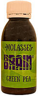 Добавка Brain Molasses Green Peas (Зеленый горох) 120ml