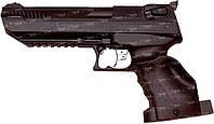 Пистолет пневм. Zoraki HP-01Light 4,5 мм