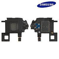 Звонок (buzzer) для Samsung I8190 Galaxy S3 mini, оригинал (черный)
