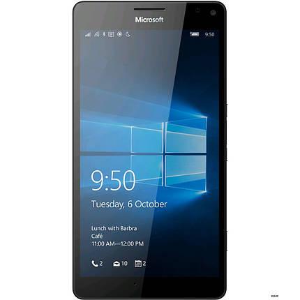 Мобильный телефон Microsoft Lumia 950 Black, фото 2