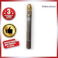 Насос Скважинный Вихревой, Погружной насос, глубинный, скважинный, VOLKS pumpe 3SKm100 0.75кВт