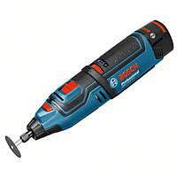 Многофункциональный инструмент (гравер) Bosch GRO 10,8 V-LI, 06019C5001