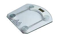 Весы Напольные 2003B Квадратные Стеклянные До 150 кг, фото 1