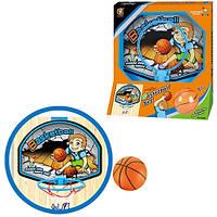 Детское баскетбольное кольцо на крючке