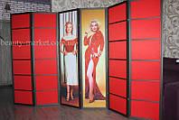 Ширма Marilyn Monroe 6