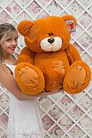 Медведь плюшевый Тедди ирис 95 см
