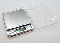 Карманные (ювелирные, аптечные) электронные весы 0,01 - 500 г.
