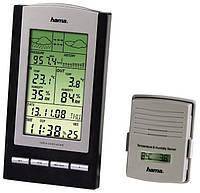 Цифровые бытовые метеостанции HAMA EWS-800