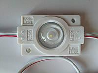 Светодиодный модуль 2835 с линзой 1,44 W (WA)