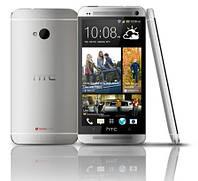 Смартфон HTC One M7 802w Dual SIM (Silver)