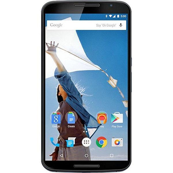 Motorola Nexus 6 32GB (Cloud White)