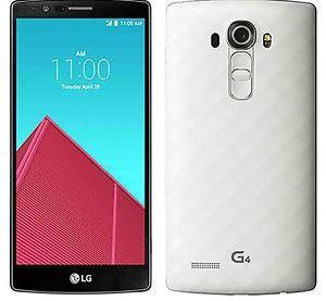 LG H815 G4 (Ceramic White)