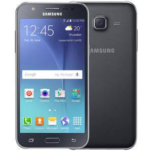 Samsung J500H Galaxy J5 (Black)