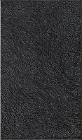 Плитка для стены InterCerama FLUID 230х400 черная матовая