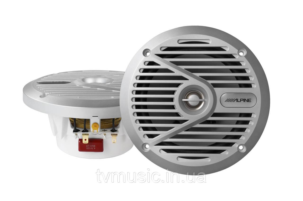 Морская акустика Alpine SPS-M601