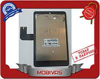 Тачскрин + LCD Asus ME173X MEMO PAD HD7N070ICN-GB1