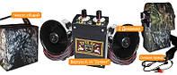 Электронный манок Дуплет К-16 возможность звучания двух разных голосов одновременно (2 динамика, 16 голосов:)