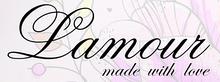 Ресницы Lamour