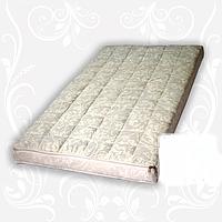 Матрас в детскую кроватку с гречкой «LALA» (120*60*7)